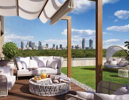 Mieszkanie w inwestycji Madison Apartments – II Etap, Warszawa, 93 m²