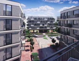 Mieszkanie w inwestycji Osiedle Przystań, Wrocław, 45 m²