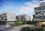Mieszkanie w inwestycji Osiedle Przystań, Wrocław, 61 m²