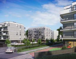 Mieszkanie w inwestycji Osiedle Przystań, Wrocław, 30 m²