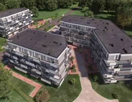 Mieszkanie w inwestycji Osiedle Przystań, Wrocław, 32 m²