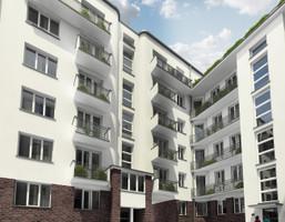 Mieszkanie w inwestycji Ogrodowa 65 Kamienica na Woli, Warszawa, 49 m²