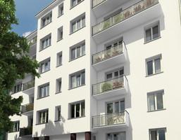 Mieszkanie w inwestycji Ogrodowa 65 Kamienica na Woli, Warszawa, 27 m²