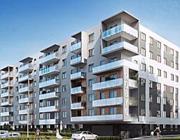 Mieszkanie w inwestycji Young City 2, Warszawa, 43 m²
