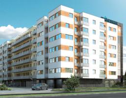 Mieszkanie w inwestycji Wyspa Mieszczańska, Wrocław, 56 m²