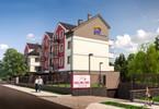 Mieszkanie w inwestycji Malinowe Zacisze etap II, Wrocław, 65 m²