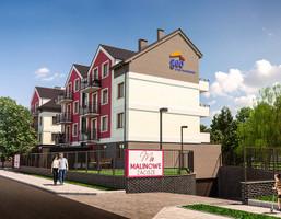 Mieszkanie w inwestycji Malinowe Zacisze etap II, Wrocław, 77 m²