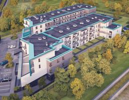 """Mieszkanie w inwestycji """"OSIEDLE HETMAŃSKA"""" ETAP I, Białystok, 78 m²"""
