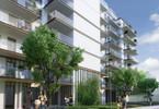 Mieszkanie w inwestycji Soft Lofty Centrum/Legnicka, Wrocław, 32 m²