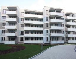 Mieszkanie w inwestycji Apartamenty Zamkowe, Rzeszów, 35 m²
