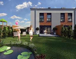 Mieszkanie w inwestycji Zielone Kamionki, Kamionki, 75 m²