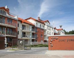 Mieszkanie w inwestycji FORT FOREST, Gdynia, 90 m²