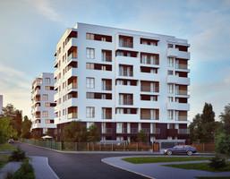 Mieszkanie w inwestycji Apartamenty Danka, Kraków, 84 m²