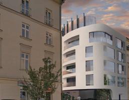 Mieszkanie w inwestycji Kamienice ∏ & ∑, Kraków, 27 m²