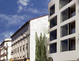 Mieszkanie w inwestycji Kamienice ∏ & ∑, Kraków, 33 m²