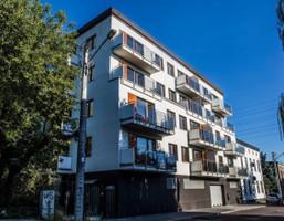 Mieszkanie w inwestycji Apartamenty Braterska, Łódź, 47 m²