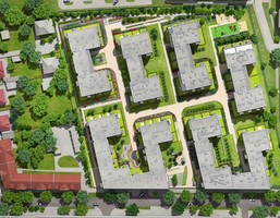 Mieszkanie w inwestycji Osiedle Przy Rolnej IV, Poznań, 58 m²