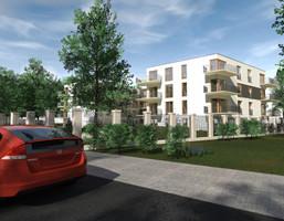 Mieszkanie w inwestycji ANIN PARK, Warszawa, 54 m²