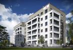 Mieszkanie w inwestycji Vicino, Wrocław, 60 m²
