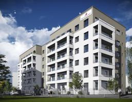 Mieszkanie w inwestycji Vicino, Wrocław, 33 m²