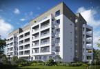 Mieszkanie w inwestycji Vicino, Wrocław, 62 m²