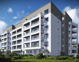 Mieszkanie w inwestycji Vicino, Wrocław, 39 m²