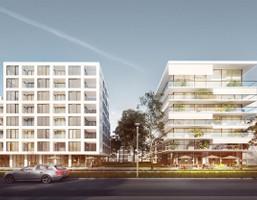 Mieszkanie w inwestycji Inspiracja, Wrocław, 59 m²