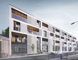 """Mieszkanie w inwestycji Kącik 10 """"Apartamenty przy Wiśle"""", Kraków, 39 m²"""