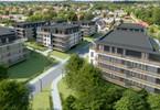 Mieszkanie w inwestycji Wille Jana, Łódź, 80 m²