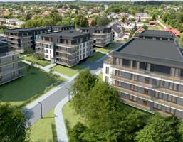 Mieszkanie w inwestycji Wille Jana, Łódź, 61 m²