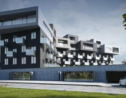 Mieszkanie w inwestycji Baildomb, Katowice, 41 m²