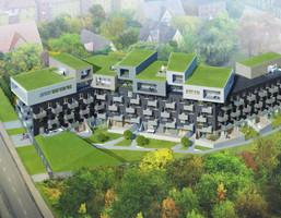 Mieszkanie w inwestycji Baildomb, Katowice, 57 m²