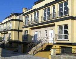 Dom w inwestycji SASKIE ZACISZE, Warszawa, 189 m²