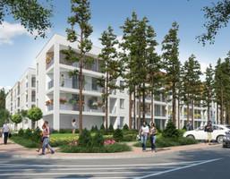 Mieszkanie w inwestycji APARTAMENTY POD SOSNAMI, Otwock, 48 m²