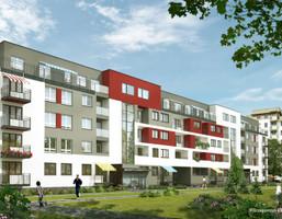 Mieszkanie w inwestycji PARK HALLERA IV, Otwock, 43 m²