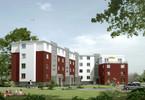 Mieszkanie w inwestycji PARK HALLERA IV, Otwock, 40 m²