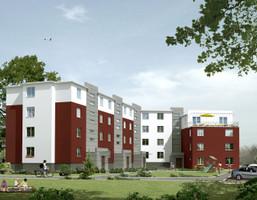Mieszkanie w inwestycji PARK HALLERA IV, Otwock, 45 m²