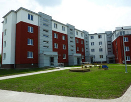 Mieszkanie w inwestycji PARK HALLERA IV, Otwock, 61 m²