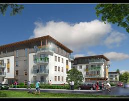 Mieszkanie w inwestycji Osiedle Kuropatwy VII, Józefosław, 73 m²