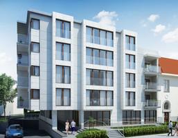 Mieszkanie w inwestycji Chopina 9, Kraków, 52 m²