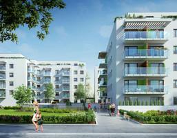 Mieszkanie w inwestycji Bemowo Park, Warszawa, 55 m²