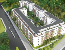Mieszkanie w inwestycji Bemowo Park, Warszawa, 60 m²