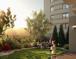 Mieszkanie w inwestycji Bliski Tarchomin, Warszawa, 53 m²