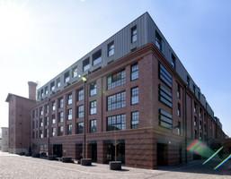 Mieszkanie w inwestycji Browar Lubicz, Kraków, 77 m²