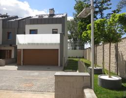 Dom w inwestycji OLIWSKA NOVA, Warszawa, 170 m²