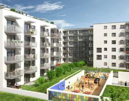 Mieszkanie w inwestycji Osiedle Przy Rolnej III, Poznań, 39 m²