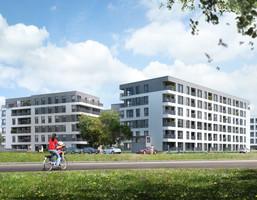 Mieszkanie w inwestycji Osiedle Na Smolnej IV, Poznań, 57 m²