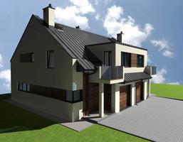 Dom w inwestycji Osiedle Zielony Stok, Sułków, 130 m²