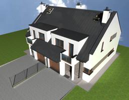 Dom w inwestycji Osiedle Zielony Stok, Sułków, 128 m²