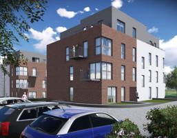 Mieszkanie w inwestycji Willa Miejska LUX, Gliwice, 87 m²